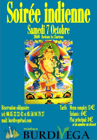 Journée Mondiale Végétarienne le dim. 8 octobre à Paris JMV2006